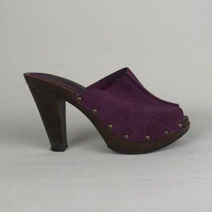 Sisley clog  sandals 👡